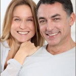 new smiles with cosmetic dentistry