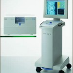 CEREC machine