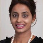 Dr Deepi Murphy dentist at Clocktower Dental in Epsom